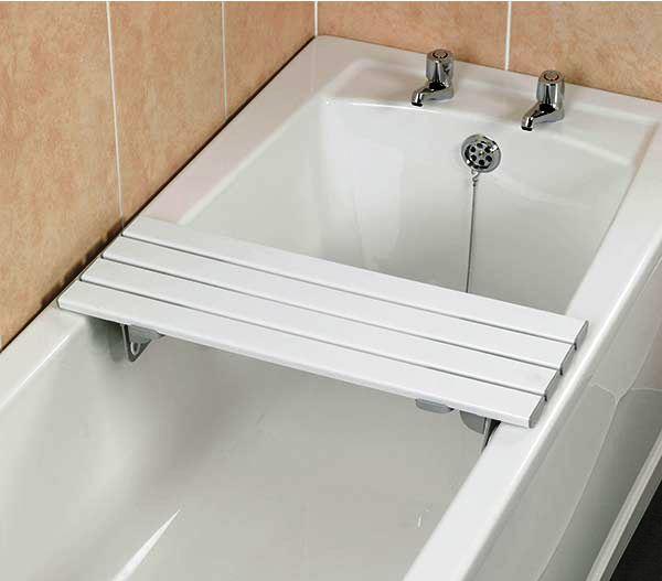 תמונה של ספסל ישיבה לאמבטיה 4 שלבים