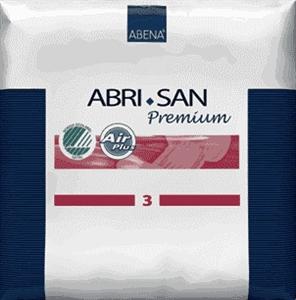 תמונה של פדים למבוגרים ABRI SAN mini  3