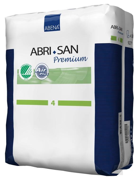 תמונה של פדים למבוגרים ABRI SAN normal 4