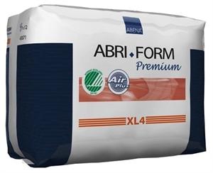 תמונה של חיתולים למבוגרים ABRI FORM XL4
