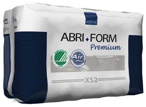 תמונה של חיתולים לילדים ABRI FORM XS2