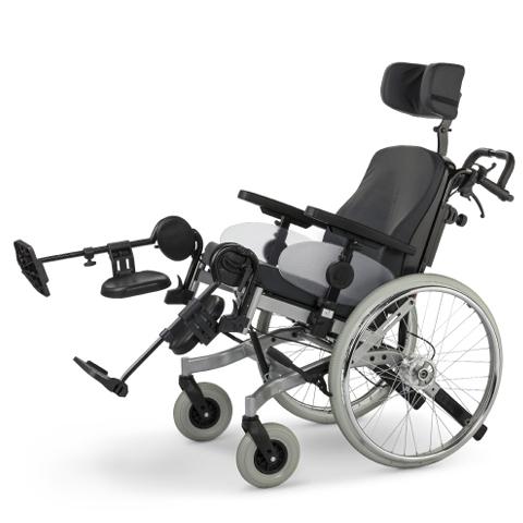 תמונה של כסא גלגלים טילט אין ספייס