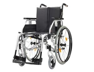 תמונה של כסא גלגלים קל משקל אופטימה