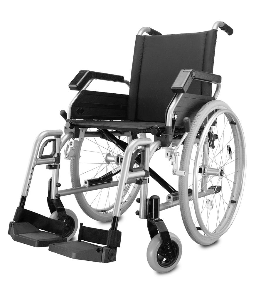 תמונה של כסא גלגלים קל משקל