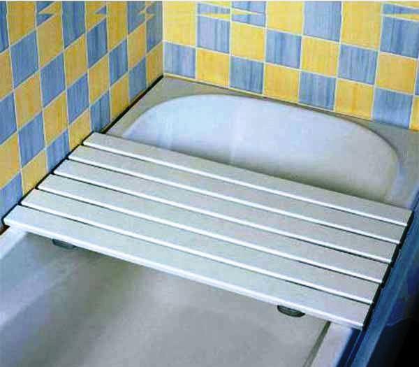 תמונה של ספסל רחצה לאמבטיה 6 שלבים