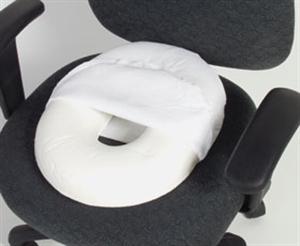 תמונה של כרית טבעתית עם חור
