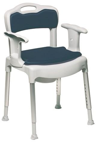 תמונה של כסא רחצה ושירותים סוויפט