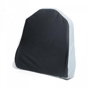 תמונה של כרית ויסקו ג'ל לריפוד משענת הגב
