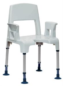 תמונה של כסא רחצה למבוגרים פיקו