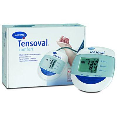 מד לחץ דם לזרוע Tensoval